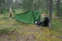Meidän leiriä...
