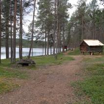 Vanha kolttakylä