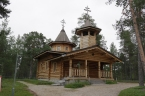 Nellimin ortodoksinen kirkko